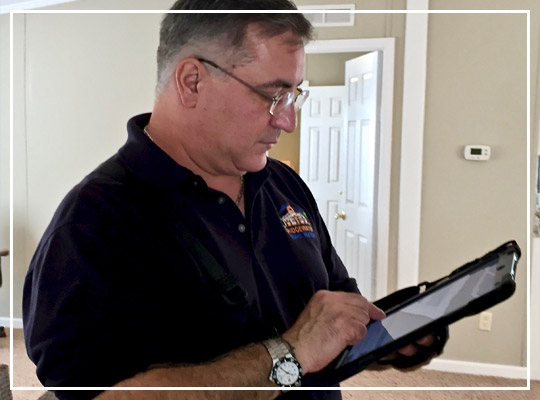 Home Inspections Myrtle Beach