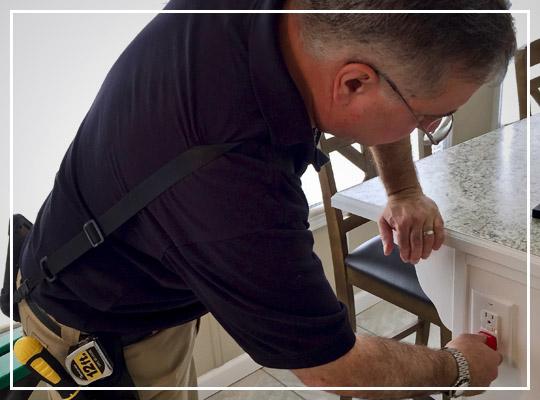 Builder's Warranty Home Inspections Myrtle Beach