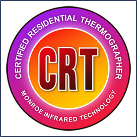Certified Residential Thermographer - Home Inspection