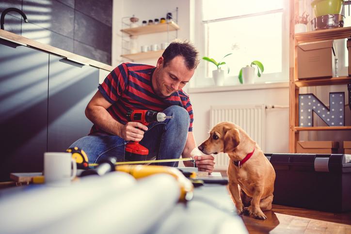 DIY Home Maintenance Mistakes