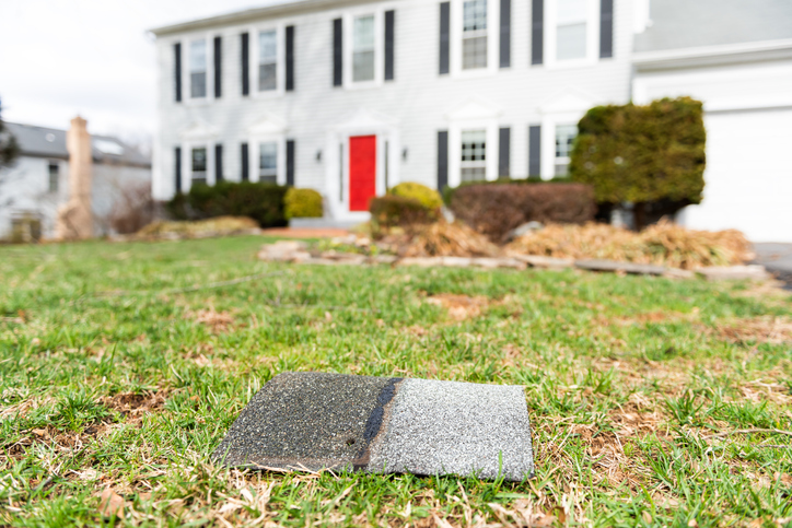 time to replace your roof | Myrtle Beach