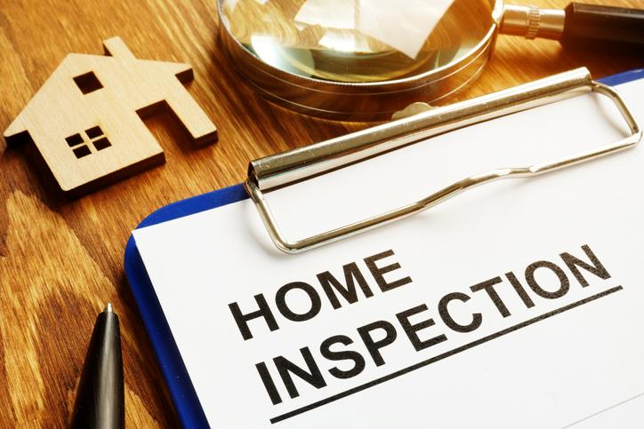 pre-listing inspection benefits | myrtle beach