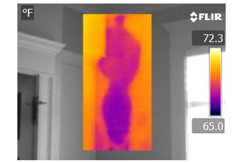 The Benefits of Infrared Thermal Imaging for Your Home Inspection